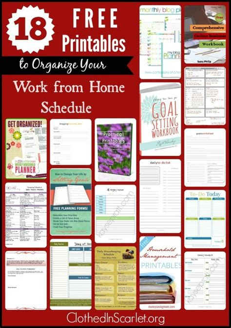 working mom printable planner best 20 working mom schedule ideas on pinterest weekly