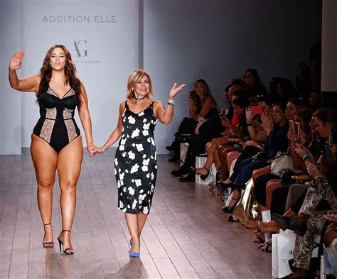 ford plus size models how 6 plus size models were discovered