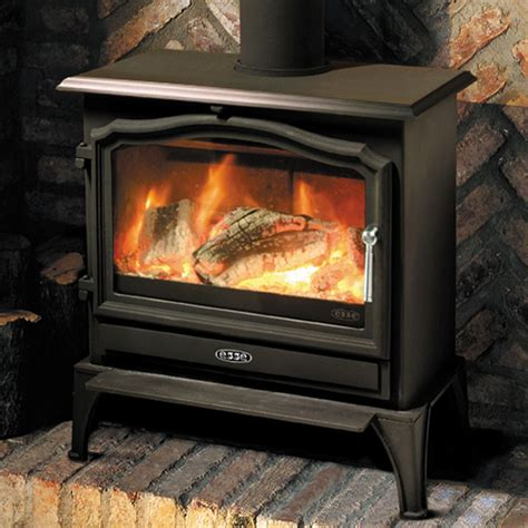 Flueless Wood Burning Stoves Free Delivery Esse 100 Se Multifuel Woodburning Stove