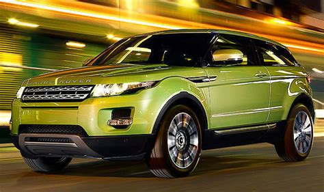land rover philippine land rover philippines launches range rover evoque