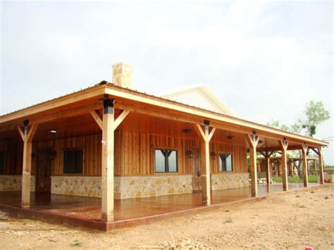 with house building metal building home w wooden cover up porch 9 pictures metal building homes