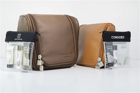 what are amenities the best first class amenity kits business insider
