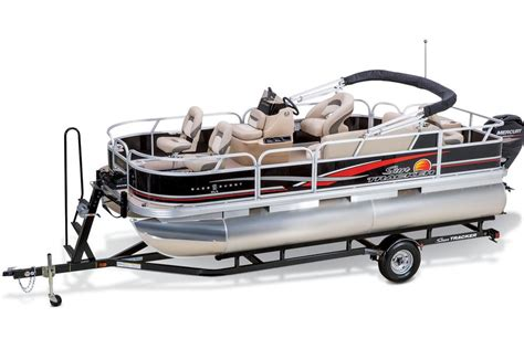 bass tracker pontoon sun tracker boats signature pontoons 2014 bass buggy