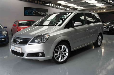 vauxhall zafira 2014 2014 cars release date autos post
