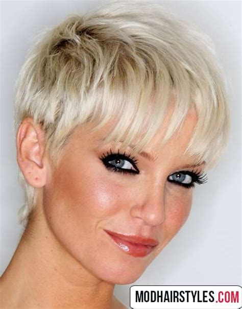 elegant hairstyles pictures of short hairstyles for fine pixie haircut for thin hair 20 elegant pixie haircuts
