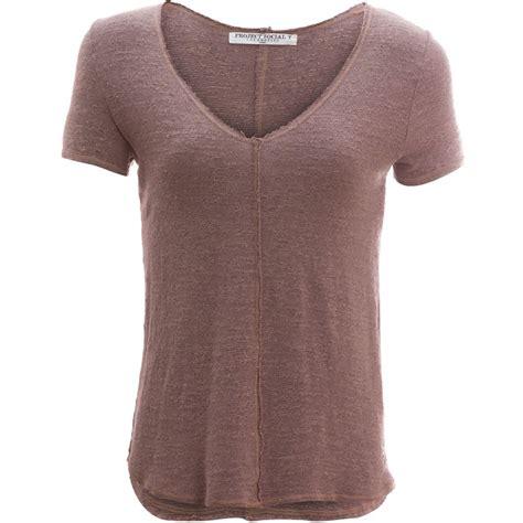 T Shirt Urbanholic Ubh 0001 project social t wearever t shirt s backcountry