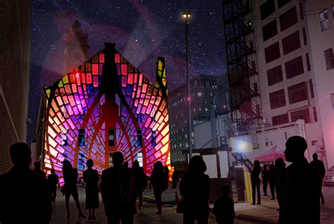 cincinnati light october 2017 blink will extend lumenocity like light throughout