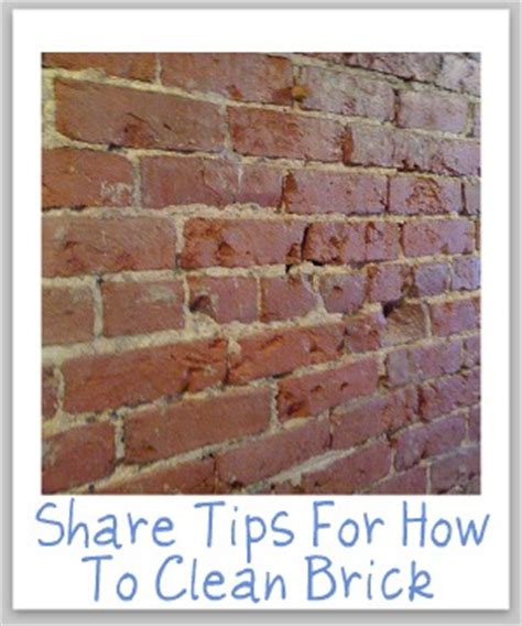 how to clean wall stains cleaning house cleaning brick house