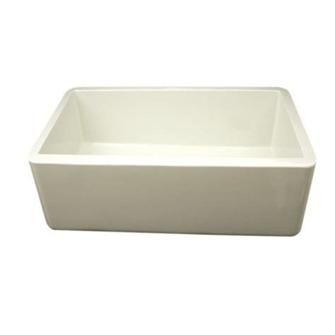 Kitchen Sinks Duet Farmhaus Fireclay Kitchen Sink By Whitehaus Kitchen Sinks