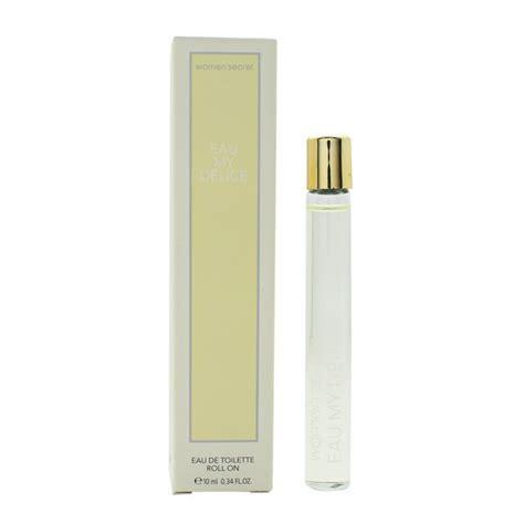 Parfum Secret Di Jakarta jual parfum secret eau my delice edt roll on