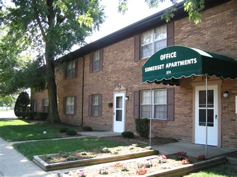 Somerset Appartments by Somerset Apartments Rentals Marion In Apartments