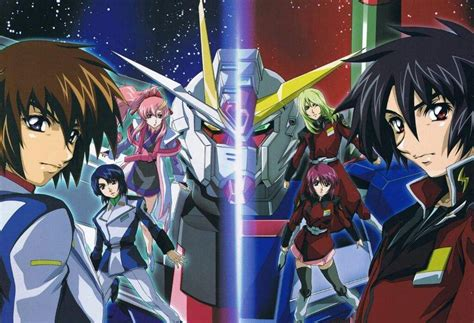 gundam seed mobile suit the timelines of gundam ultimate beginner s guide
