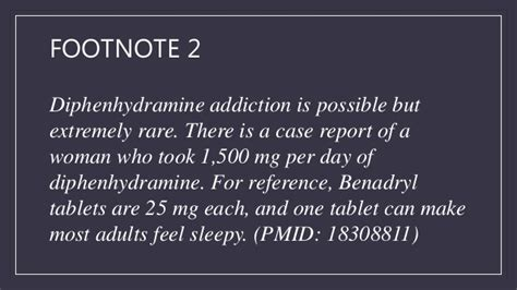 How Is Benadryl Abuse Detox by Week 4 Addiction Dopamine And Liking Vs Wanting