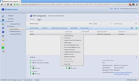 reset samsung knox password microsoft intune hears the call for device management