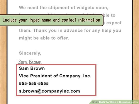 pet animal how to write a business letter
