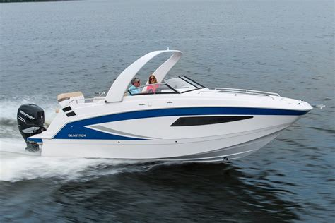 glastron boat dealers ny new 2018 glastron gs 259 ob power boats outboard in