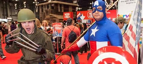 Chicago Conventions Calendar Comic Con And Other Comic Book Conventions Smart Meetings