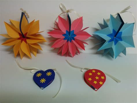 How To Make A Flower Out Of Notebook Paper - and craft how to make magic mini diary mini album