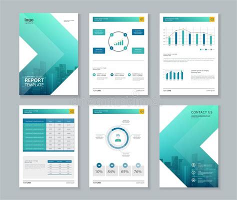 element layout template is not supported template design for company profile annual report