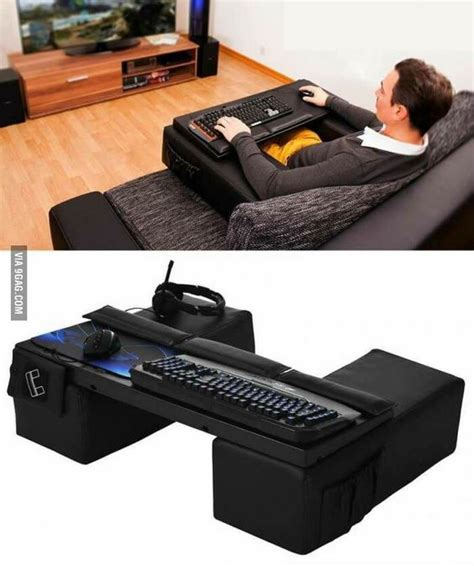 keyboard and mouse table for couch couchmaster pro http www de couchmaster c2 ae
