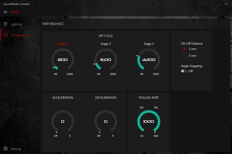 siege software creative sound blasterx vanguard k08 and siege m04 review
