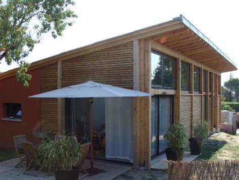 Maison En Bois Sans Permis De Construire 4010 by Maison Bois Sans Permis De Construire Amazing Bois En Kit