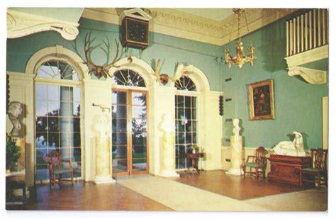 Monticello Interior by Monticello Interior Entrance Home Of Jefferson
