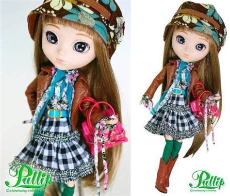 pullip doll house jr toys house welcome pullip doll