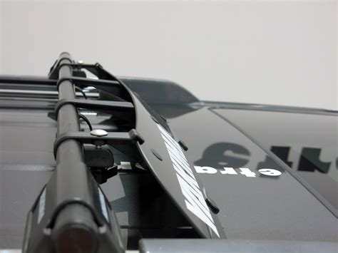 Roof Rack Faring by 38 Quot Fairing For Yakima Roof Rack Crossbars Yakima