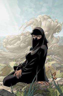 dust (comics) wikipedia