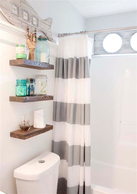 best bathroom shelves 11 best bathroom ladder shelves