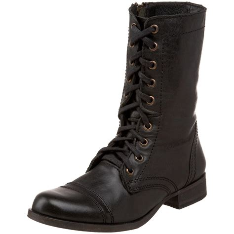 steve maddens boots top 5 black combat boots for 2014 best picks with