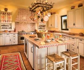 Spanish Kitchen Design by The Island Kitchen Design Trend Here To Stay