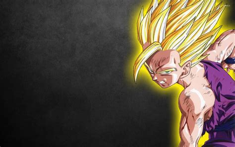 dragon ball z black wallpaper desktop images of dragon ball z wallpapers download for