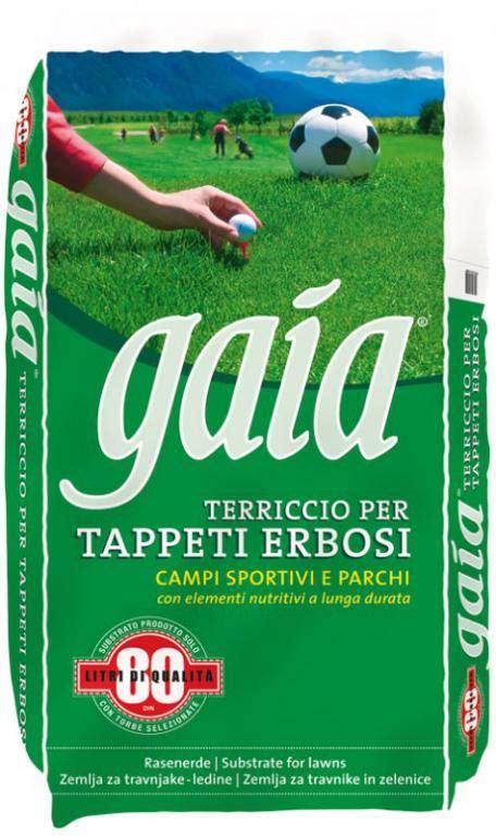 terriccio per tappeti erbosi terra sfusa concimata trieste sementi trieste concimi