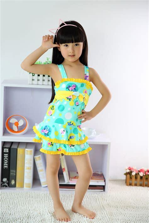 cute toddler girl bathing suits 2015free shipping cute baby little girls dot string bikini