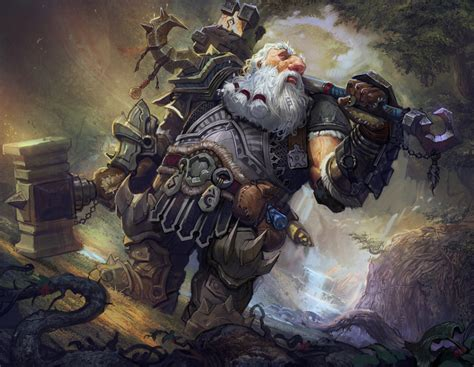 Pictures Of Dwarfs