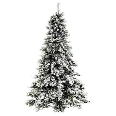 downswept artificial trees pre lit downswept pine tree from