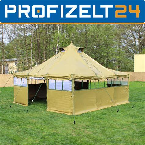 Festival Pavillon Kaufen by Mannschaftszelt 5x5m Gruppenzelt Army Armee Outdoor