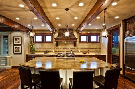 Arts And Crafts Style Kitchen Cabinets photos hgtv