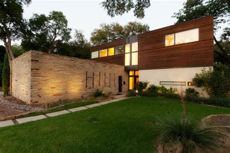 Houses In Dallas cozy modern houses in dallas modern house design