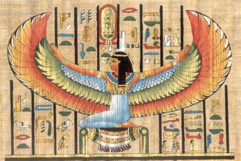 imagenes egipcias isis isis