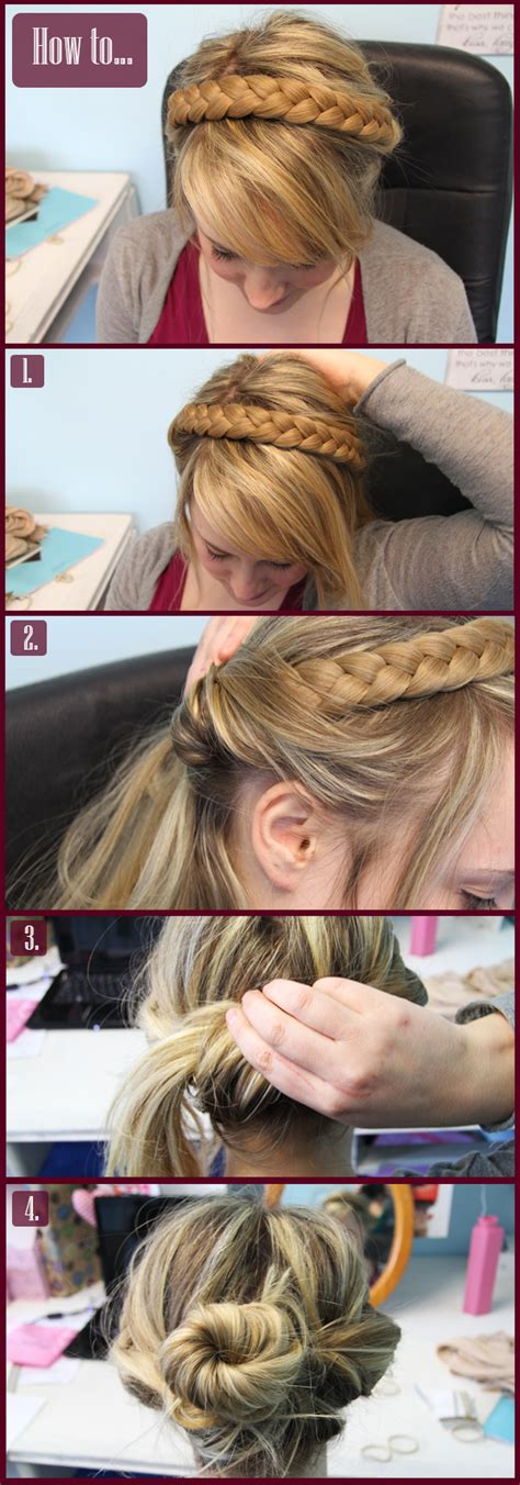 how to apply to braids how to use the flexi braid from real hair by clara