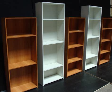 muebles de melamine construye arte oficina estantes