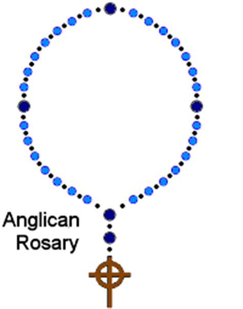 who uses rosary anglican rosaries for sale st gabriel s episcopal church