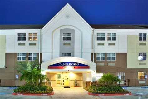 Hotels With Kitchens In Galveston Tx by Candlewood Suites Galveston Tx Hotel Reviews Tripadvisor