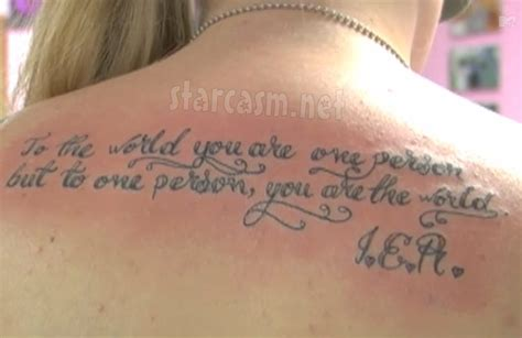 mother son tattoos quotes and quotes tattoos quotesgram