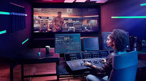 best design editor davinci resolve blackmagic design