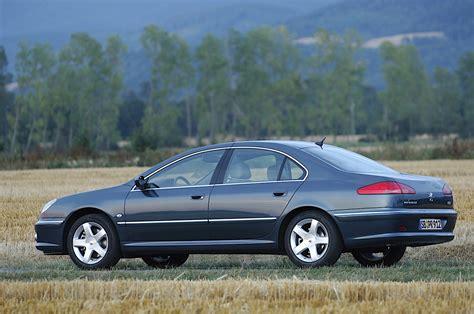 peugeot automatic cars peugeot 607 specs 2005 2006 2007 2008 2009 2010