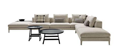 antonio citterio divani sofa dives maxalto design by antonio citterio